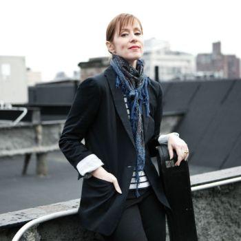Suzanne Vega photo