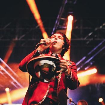 The Growlers Beach Goth 2016 photos