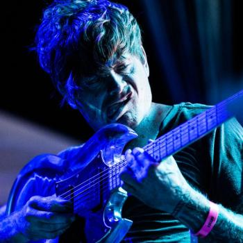 Desert Daze 2016 photos Thee Oh Sees
