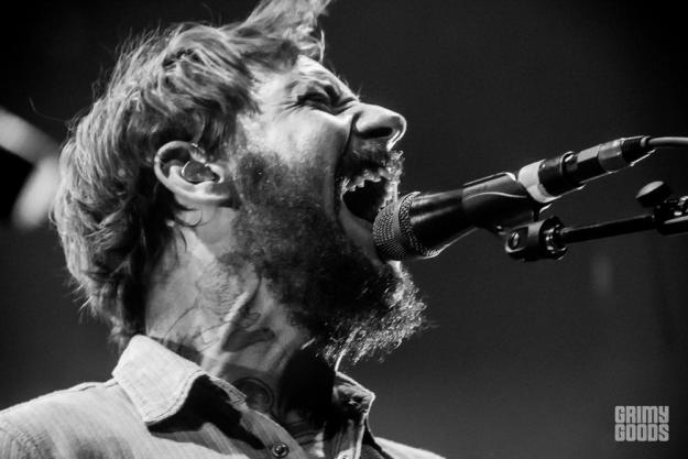 Band of Horses photo