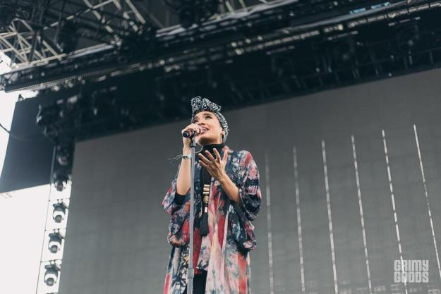 Yuna Camp Flog Gnaw 2016 photos