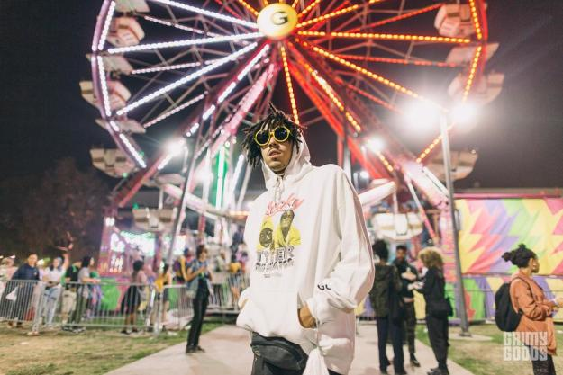 Camp Flog Gnaw 2016 photos