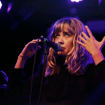 Alexandra Savior at Teragram Ballroom