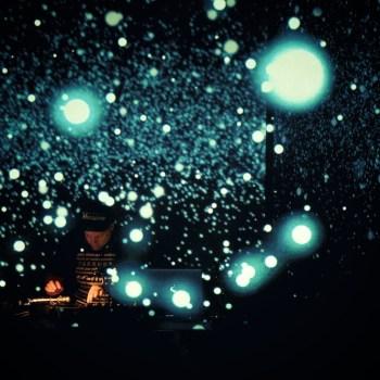DJ Shadow at The Fonda Theatre -- Photo: ceethreedom