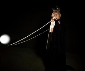 Kat Leon of Hot Wars -- Photo by Mark Hanson