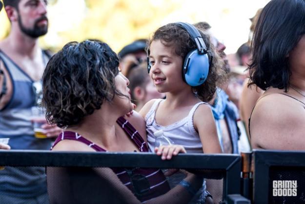Arroyo Seco Festival shot by Danielle Gornbein