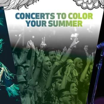 free summer concerts la grand performances