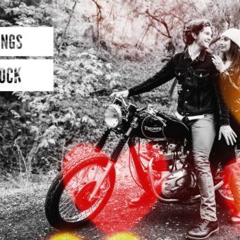 best rock n roll love songs