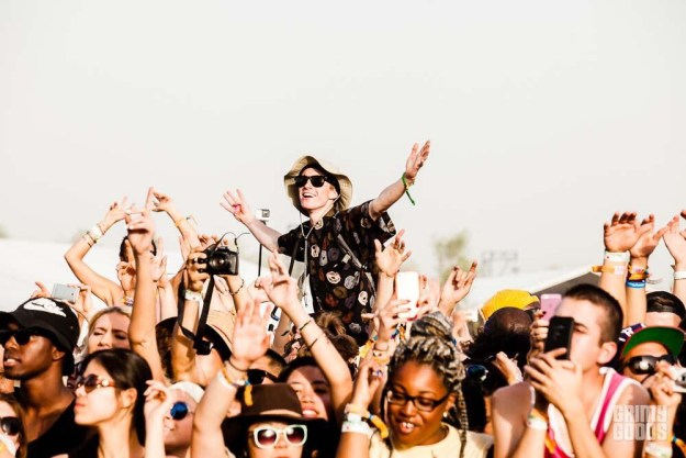 Coachella fashion style inspiration