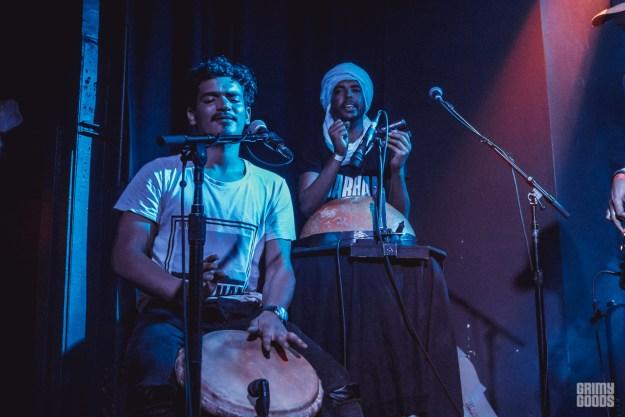 Imarhan. Photo Farah Sosa