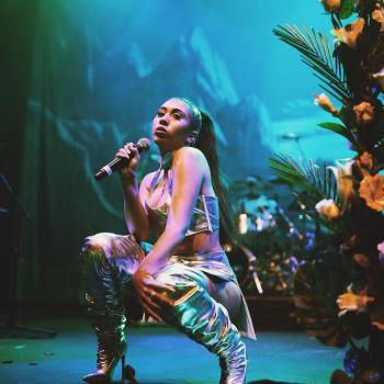 Kali Uchis at The Novo by Steven Ward