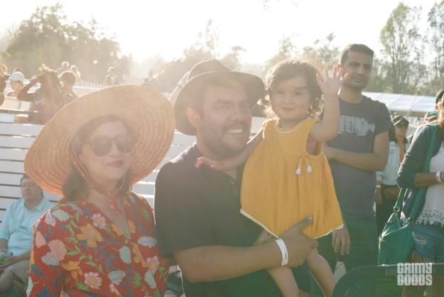 Arroyo Seco Weekend 2018 photos