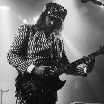 King tuff live photos