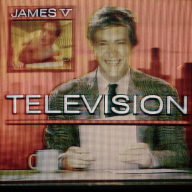 james v television