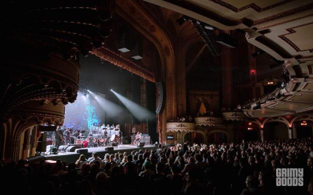 Spiritualized Orpheum Theatre