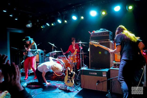 Stars at Night at The Moroccan Lounge