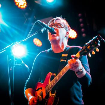 Teenage Fanclub at Teragram Ballroom