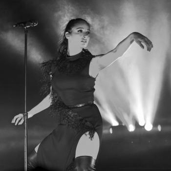 Banks at Hollywood Palladium