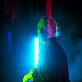 Thom Yorke at Greek Theatre
