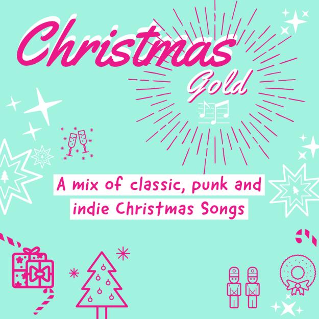indie, punk christmas songs