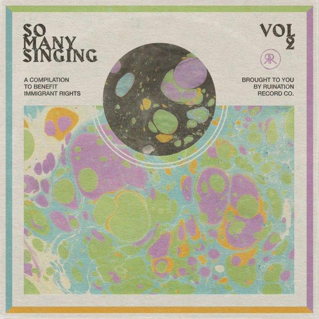 so many singing ruination records