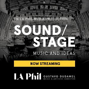 Sounds / Stage LA Phil
