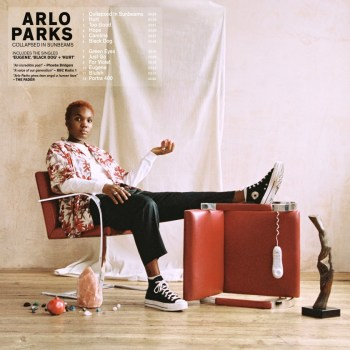 arlo parks album review