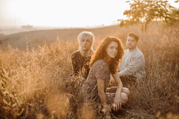 """WILD remind us that compassion and positivity are melodic too debut LP """"Goin' Back"""""""