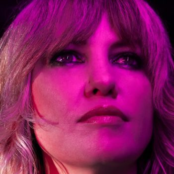 """Ladyhawke teams-up with Broods on queer love anthem """"Guilty Love"""""""