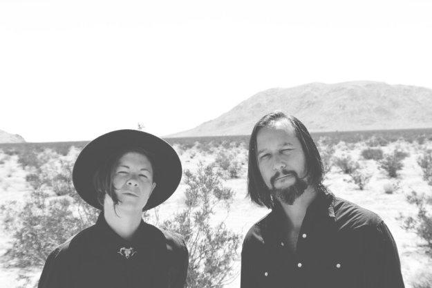 Tenacious duo, Moon share their new EP Shine