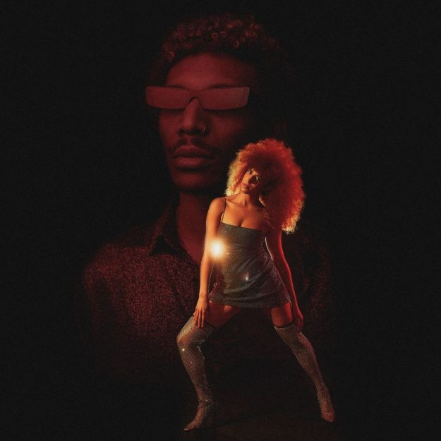 """Gavin Turek shares this summer's funky new anthem """"Slide"""" (feat. bLAck pARty)"""