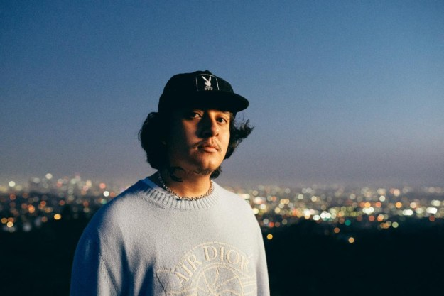 """Cuco Shares Sublime New Single """"Forevermore"""" Accompanied By a Dreamy Music Video"""