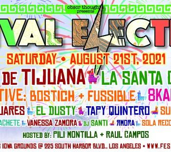 Festival Electrica