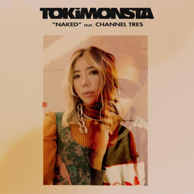 TOKiMONSTA Drops Funky New Single In Collaboration with Compton's Channel Tres