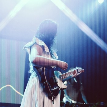 Lucy Dacus at Observatory OC by Steven Ward