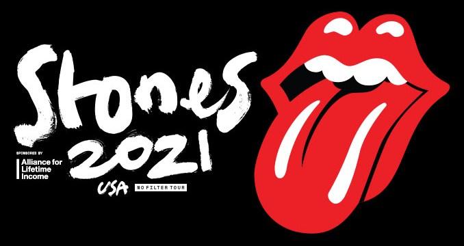 Rolling Stones at SoFi