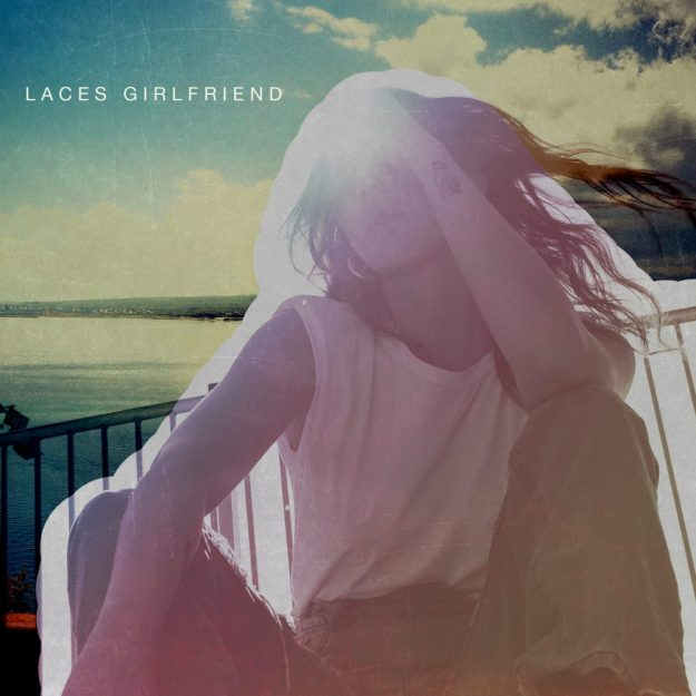 """LACES reaffirms a love she discovered in her youth on new single """"Girlfriend"""""""