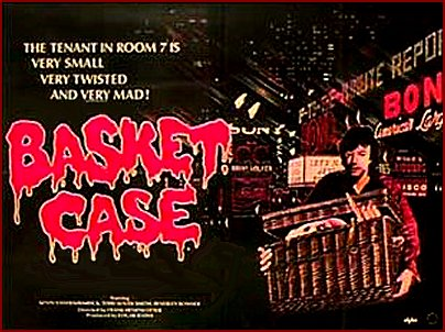 Image result for basket case poster
