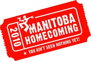 Manitoba Homecoming 2010