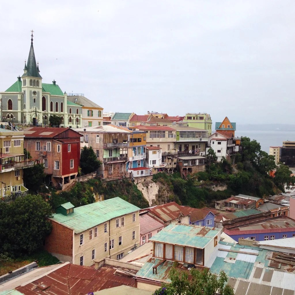WHAT TO DO IN VALPARAÍSO, CHILE