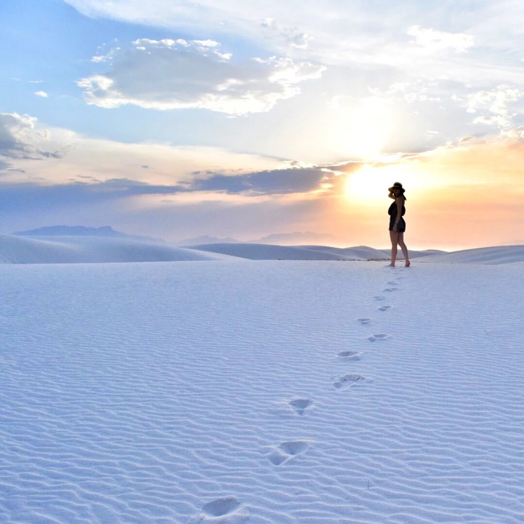 EVERYTHING YOU NEED TO KNOW ABOUT WHITE SANDS, NEW MEXICO