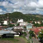 Hotel Hopping in Matagalpa, Nicaragua