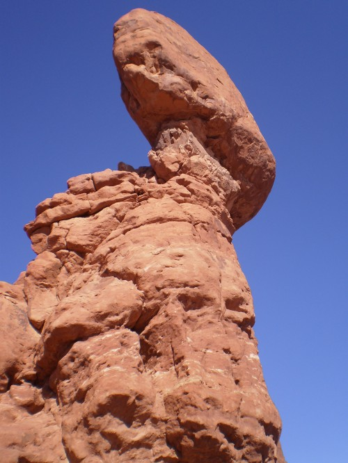 Balancing Rock – Today's Photo