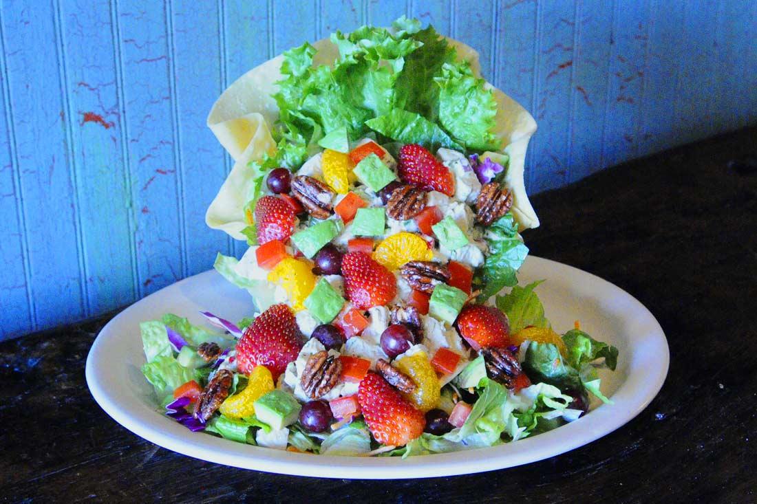 Gringos Salads Amp Soups Gringos Tex Mex
