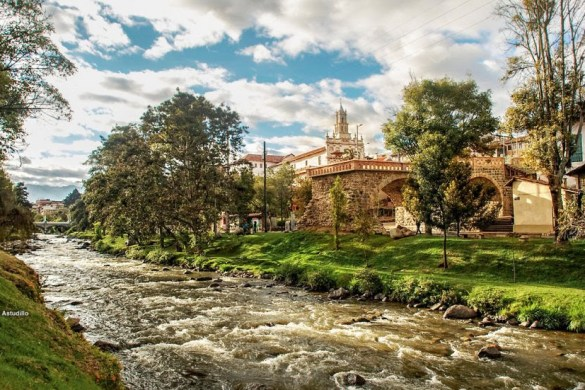 moving to cuenca ecuador