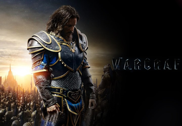 'Warcraft': Critics Are Smashing It; I'll Reserve Judgement
