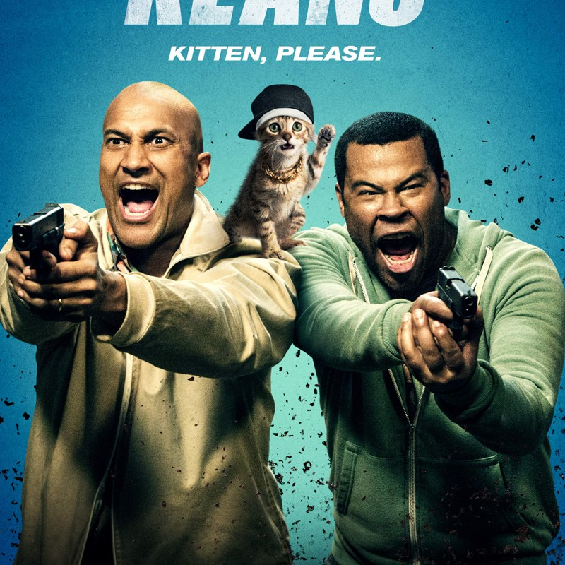 Review: 'Keanu'