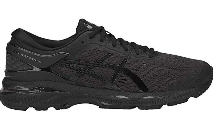 ASICS Gel-Kayano 24s: The Best Shoe. Ever.