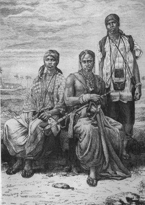 Tiédos (soldats du Walo)
