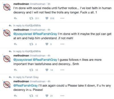 Method Man Twitter